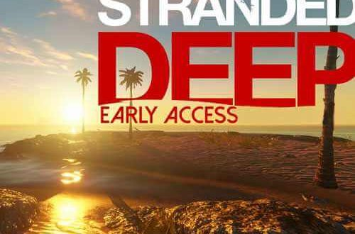 download stranded deep for pc