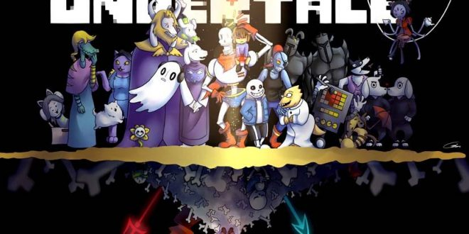 UnderTale pc game free download