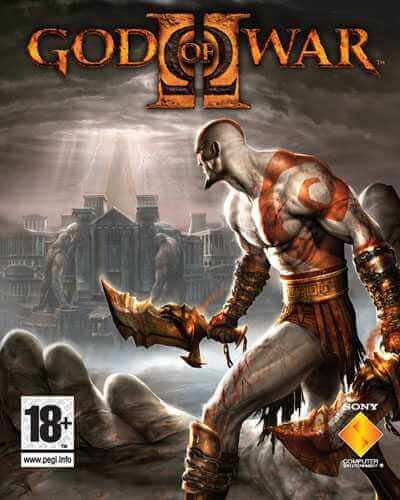 God of War 2 free download for pc