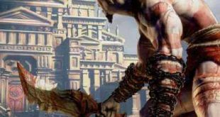 God of War PC Game Free Download