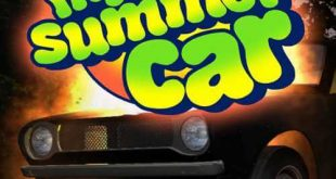 My Summer Car game free download