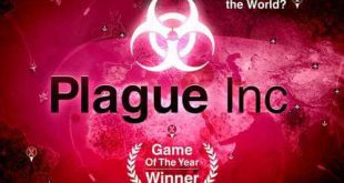 Plague Inc: Evolved download free for pc