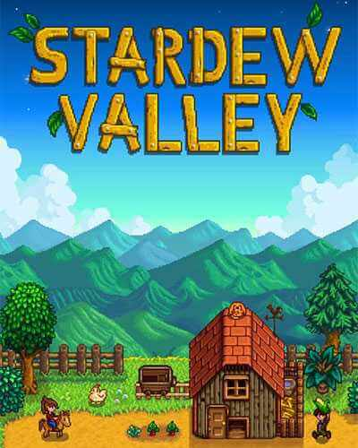 Stardew Valley PC Game Free Download PC Game