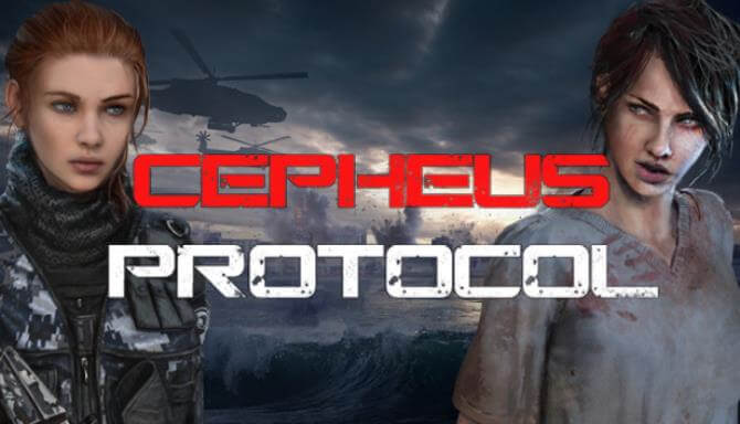 Cepheus Protocol PC Game Free Download Full Version