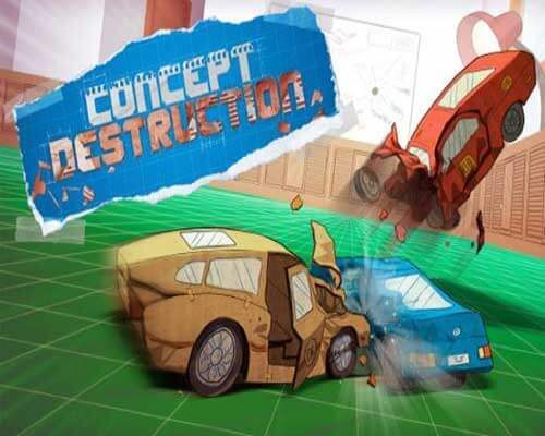 Concept Destruction PC Game Free Download Full Version