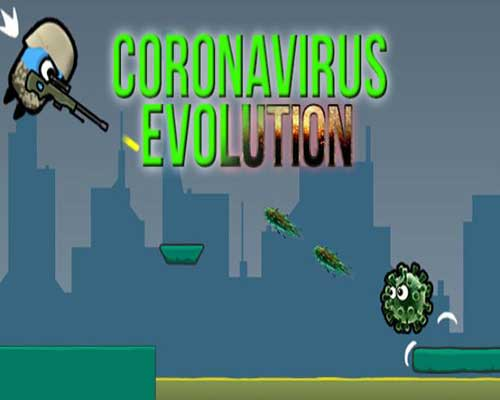 Coronavirus Evolution PC Game full version