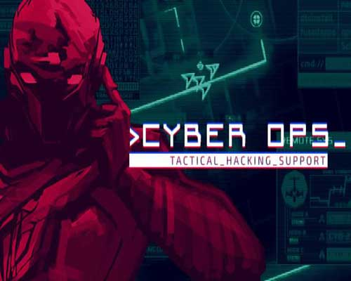 Cyber Ops PC Game Full Version