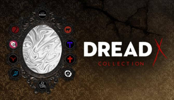 Dread X Collection PC Game Free Download Full Version