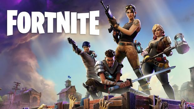 Fortnite PC Game Free Download Full Version