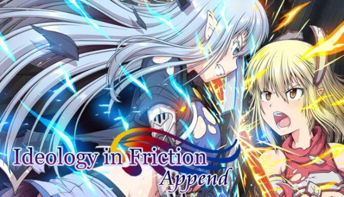 Ideology in Friction Append Free Download Full Version