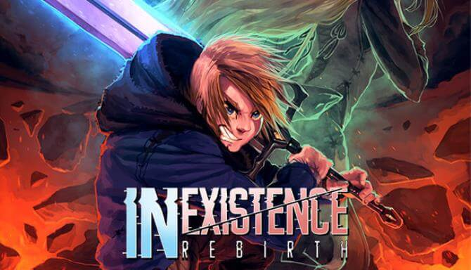 Inexistence Rebirth PC Game Free Download