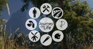 Journey Of Life PC Game Free Download Full Version