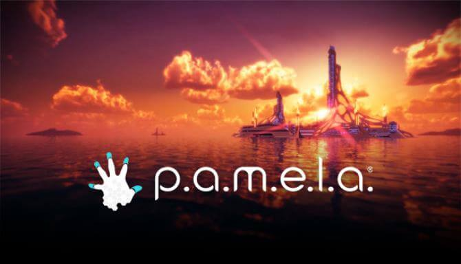 P.A.M.E.L.A. PC Game Free Download
