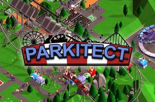 Parkitect PC Game Free Download Full Version