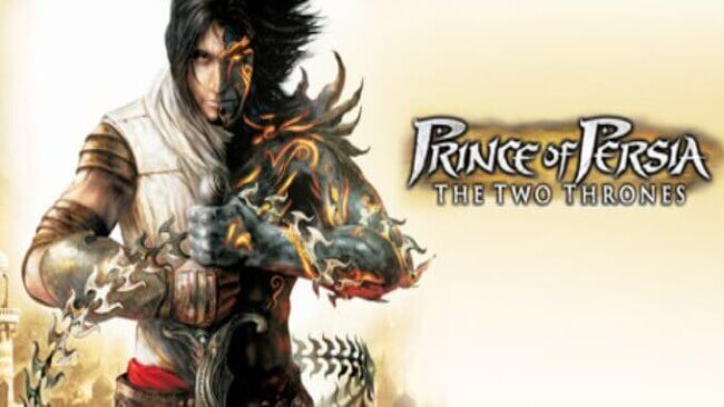 Prince of Persia The Two Thrones Free Download Full Version