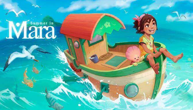 Summer in Mara PC Game Free Download Full Version