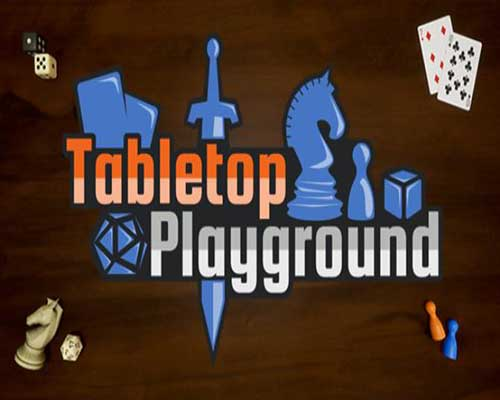 Tabletop Playground PC Game Free Download Full Version