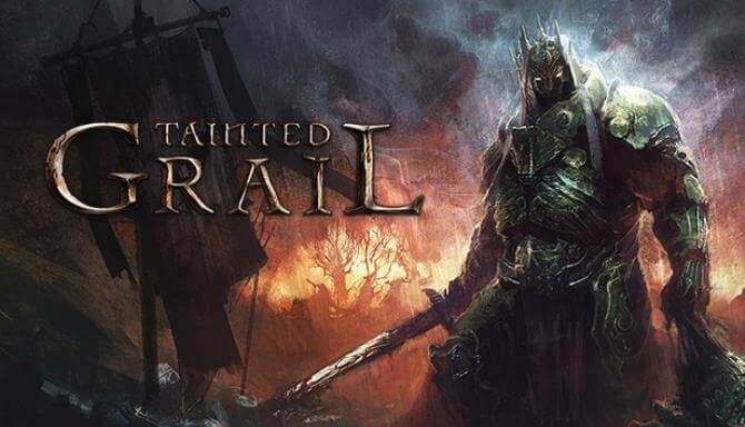 Tainted Grail PC Game