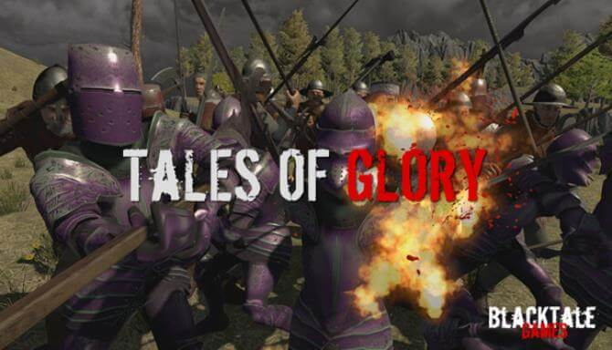 Tales Of Glory PC Game Free Download Full Version