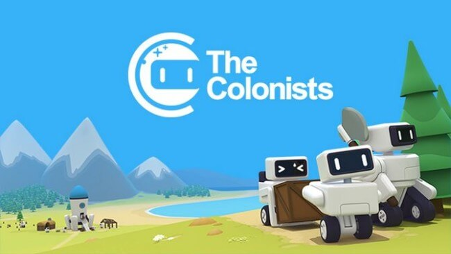 The Colonists PC Game Free Download Full Version