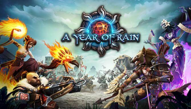 A YEAR OF RAIN PC GAME FREE DOWNLOAD Full Version