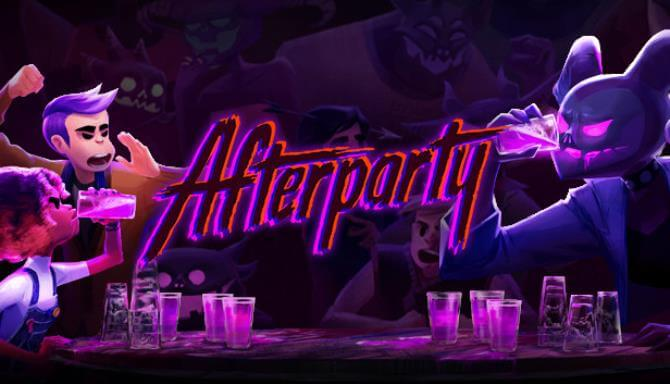 AFTERPARTY PC GAME FREE DOWNLOAD Full Version
