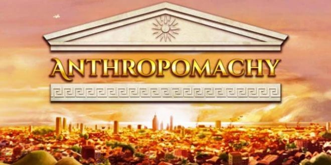 ANTHROPOMACHY PC GAME FREE DOWNLOAD Full Version