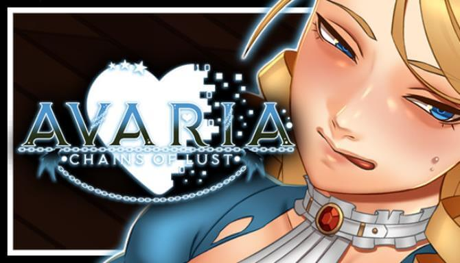 AVARIA CHAINS OF LUST PC GAME FREE DOWNLOAD Full Version