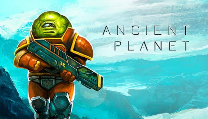 Ancient Planet Tower Defense PC Game Free Download