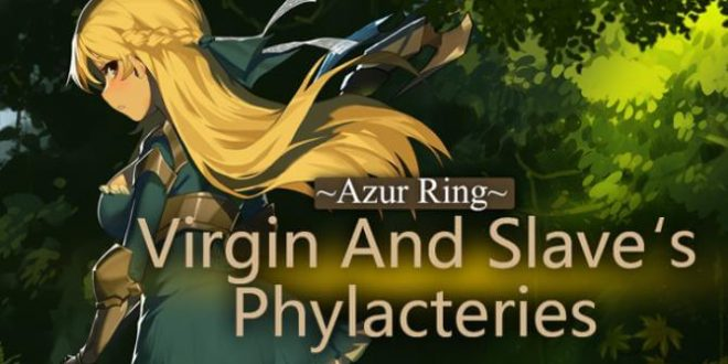 Azur Ring virgin and slaves phylacteries Free Download Full Version