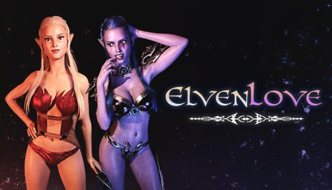 ELVEN LOVE PC GAME FREE DOWNLOAD Full Version