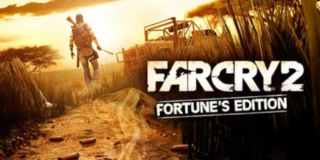 Far Cry 2 Fortunes Edition Game Free Download Full Version