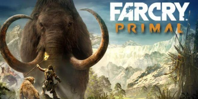 Far Cry Primal Apex Edition Game Free Download Full Version