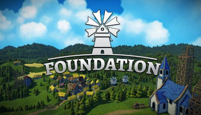 Foundation PC Game Free Download Full Version
