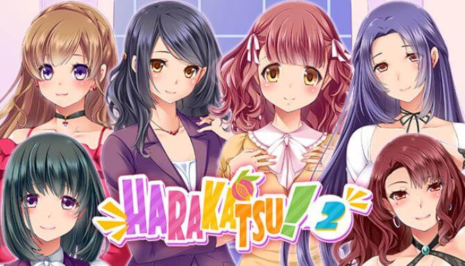 HARAKATSU 2 PC GAME FREE DOWNLOAD Full Version