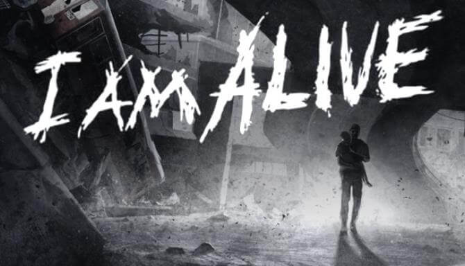 I Am Alive PC Game Free Download Full Version