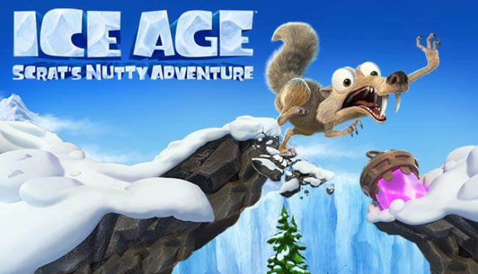 ICE AGE SCRATS NUTTY ADVENTURE PC GAME FREE DOWNLOAD Full Version