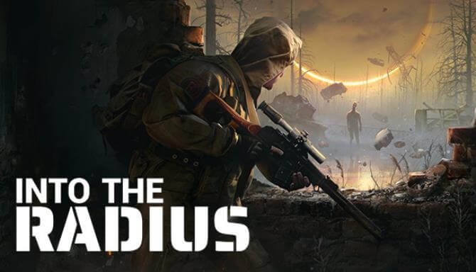 Into the Radius VR PC Game Free Download Full Version