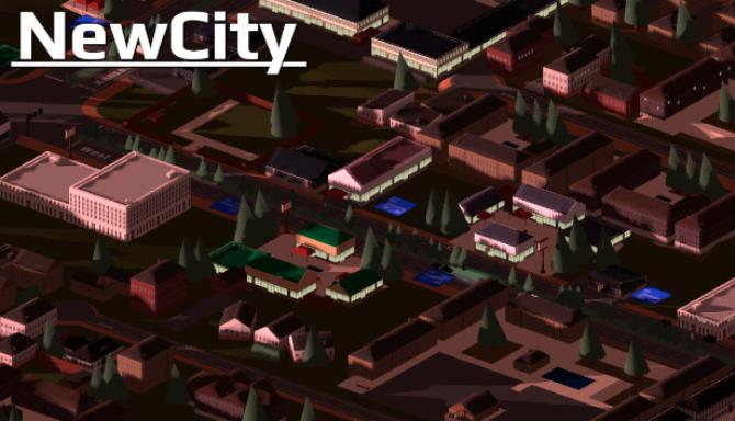 NEWCITY PC GAME FREE DOWNLOAD Full Version