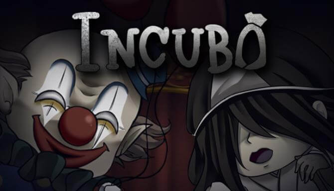 NIGHTMARE INCUBO PC GAME FREE DOWNLOAD Full Version