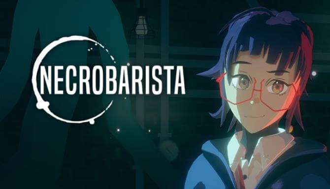 Necrobarista PC Game Free Download Full Version