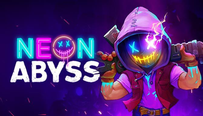 Neon Abyss PC Game Free Download Full Version