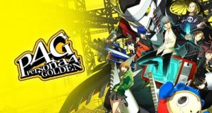 Persona 4 Golden PC Game Free Download