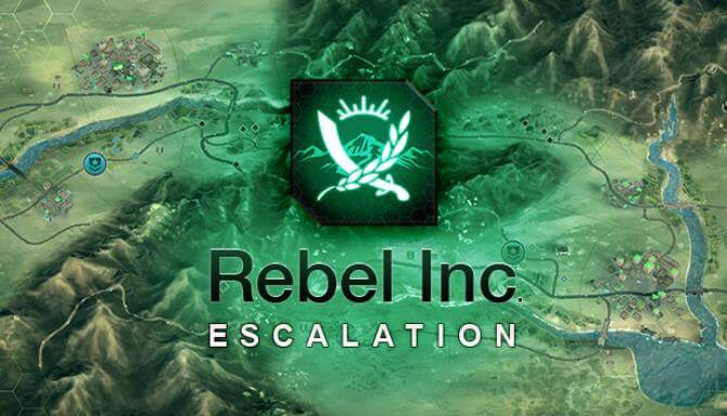 REBEL INC ESCALATION PC GAME FREE DOWNLOAD Full Version