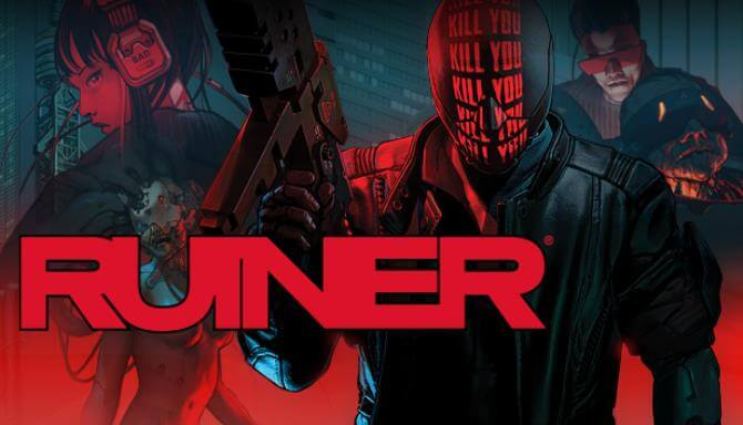 RUINER PC Game Free Download