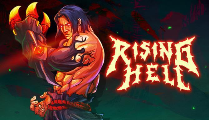 Rising Hell Free Download (v0.9.0c)