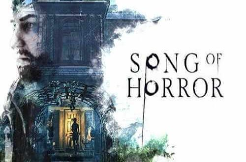 SONG OF HORROR PC GAME FREE DOWNLOAD Full Version