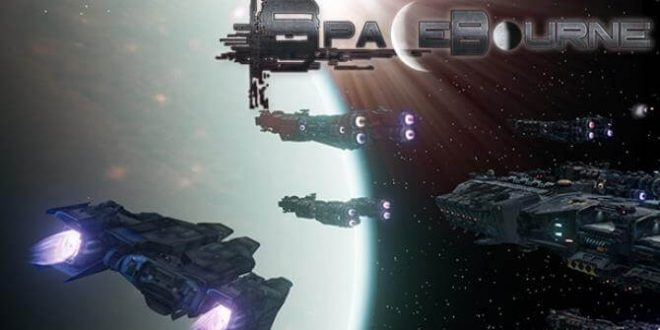 SpaceBourne PC Game Free Download Full Version