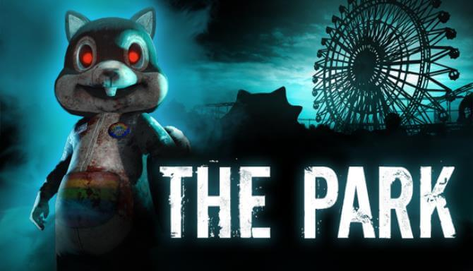 THE PARK PC GAME FREE DOWNLOAD Full Version