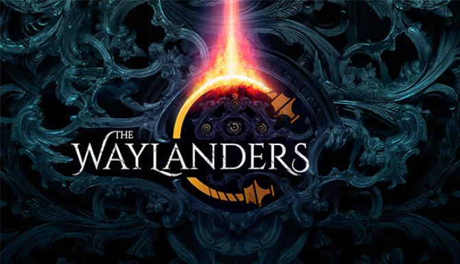 THE WAYLANDERS PC GAME FREE DOWNLOAD Full Version